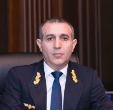 Valehov Hicran Qardaşxan oğlu