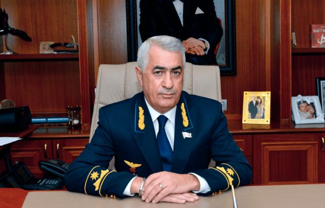 Qurbanov Cavid Qənbər oğlu