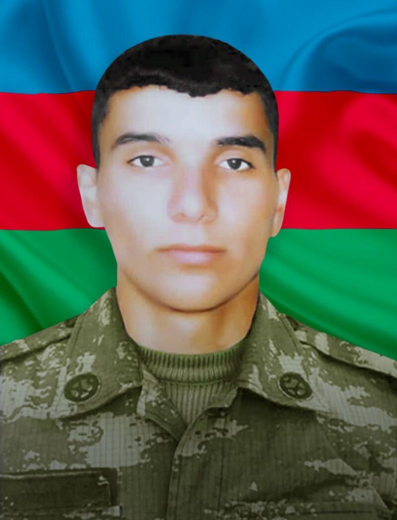 Aqil Bağırov (1995-2020)