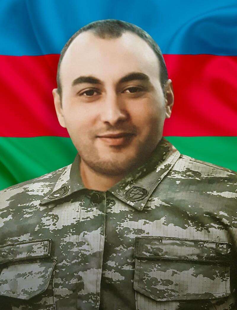 Asif Qocayev (1991-2020)