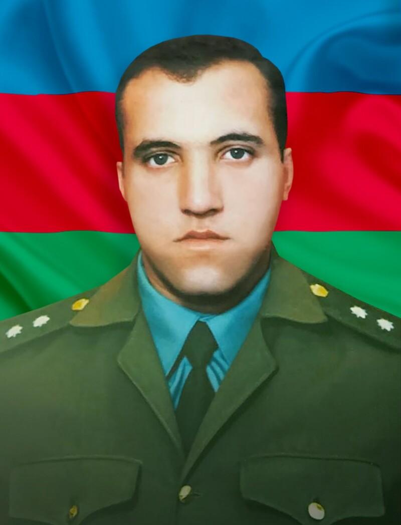 İlqar Vəliyev (1973-2020)