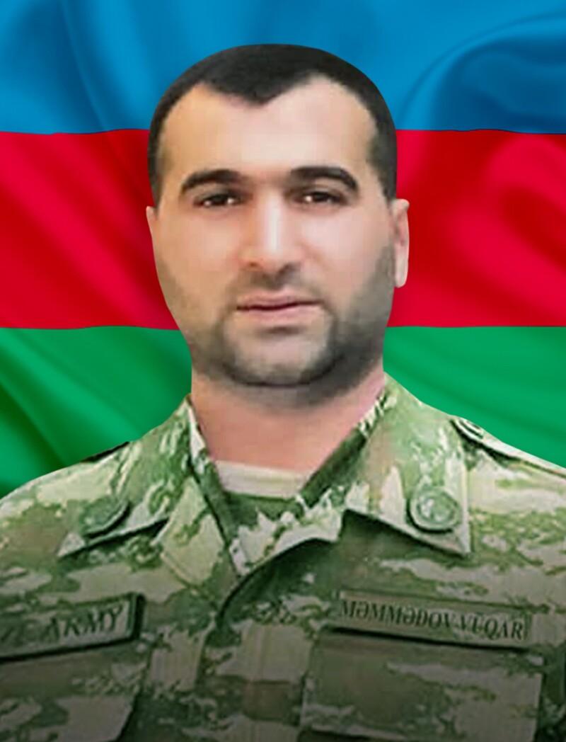 Vüqar Məmmədov (1991-2020)